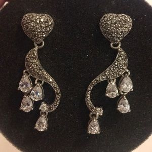 Jewelry - Silver 925 earrings 🎁💝